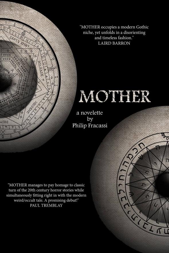 Philip Fracassi Mother