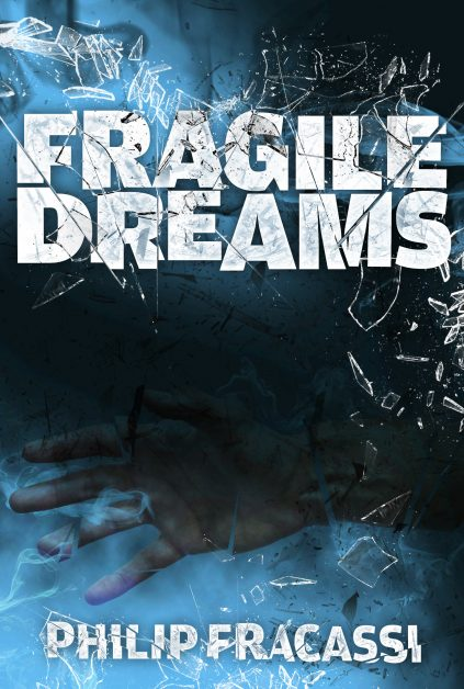 Fragile Dreams Cover